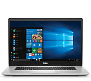 Dell 15.6 Inspiron Touch Laptop - Core i7, 8GBRAM, 1TB HDD - E294133