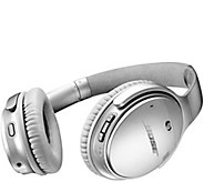 Bose QuietComfort 35 II Wireless Headphones - E231334