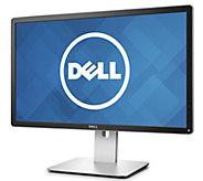 Dell 24 Monitor Ultra HD with 3 YearWarranty - E289634