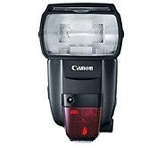 Canon Speedlite Flash 600EX II-RT - E299634