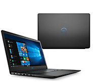 Dell 17 G3 Gaming Laptop i5 8GB RAM 1TB HDD with 8GB Optane - E232135