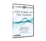 NOVA: The Fabric of the Cosmos DVD 2-Disc Set - E265535