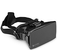 Ematic 3D Virtual Reality Headset for iOS & And roid Phones - E288635