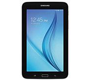Samsung Galaxy Tab E Lite 7 8GB Tablet - E289135