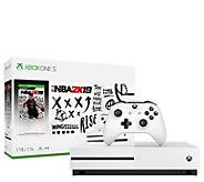 Xbox One S 1TB NBA 2K19 Bundle - E297035