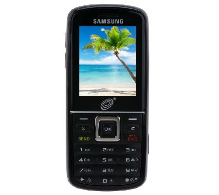 samsung t401g net10 prepaid cell phone w 300 minutes accessories rh qvc com Net10 Android Phones at Walmart Net10 Phone Cards
