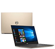 Dell XPS 13 Infinite Edge Touch Laptop Intel Core i5 Backlit 8GB RAM - E231436