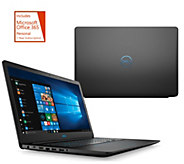 Dell 17 G3 Gaming Laptop i5 8GB RAM 1TB HDD w/ 8GB Optane & Office - E232136