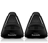 Guardzilla All-In-One HD Video Security System- Two-Pack - E292836
