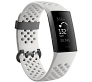 Fitbit Charge 3 Fitness Tracker - SpecialEdition - E295536