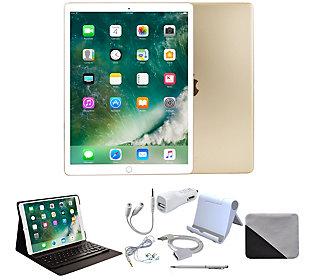 """Apple iPad Pro 10.5"""""""" 256GB Wi-Fi with Keyboard& Accessories"""