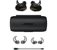 Bose SoundSport Free Wireless Headphones - E231337