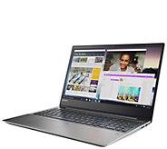 Lenovo 15.6 IdeaPad - Core i7, 8GB RAM, 512GBSSD & Software - E294537