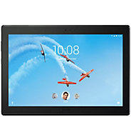 Lenovo 10.1 Tab4 10 Plus Tablet - 2GB RAM, 16GB & Voucher - E294837