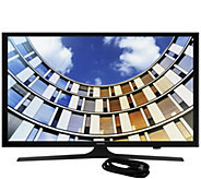 Samsung 50 Class LED Smart HDTV with 6L HDMICable - E294937