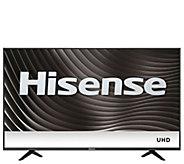 Hisense 55 Class LED 4K Ultra HDTV - E295237