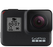 GoPro HERO7 Camera Black - E296237
