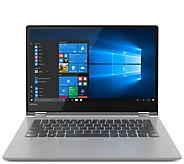 Lenovo 14 IdeaPad Flex Laptop - Ci7, 16GB, 512GB - E298537