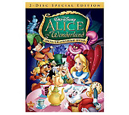 Alice in Wonderland: Special Un-AnniversaryEdition DVD - E269338