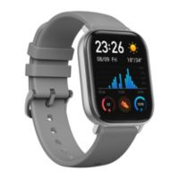 Deals on Amazfit GTS Fashion GPS Smartwatch