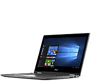 Dell 13 Touch 2-in-1 Laptop Intel Core i3 4GB RAM 1TB HDD with Voucher - E232139
