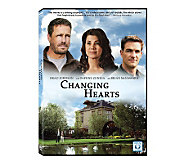 Changing Hearts DVD - E267339