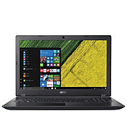Acer 15.6 Aspire 3 Laptop - Core i3, 4GB, 1TB& Voucher - E295039
