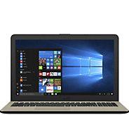 ASUS 15.6 Laptop - Intel Core i7, 8GB RAM, 1TBHybrid Drive - E295739