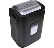 Royal MC1205 Micro-Cut Shredder with 7 Gallon Pull Out Basket - E230440