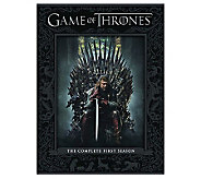 Game of Thrones: The Complete First Season - E269440