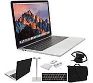 Apple MacBook Pro 13 Retina Touch Bar 512GB -Silver - E292940