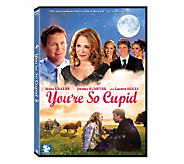 Youre So Cupid DVD - E267341