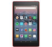 Amazon Fire 8 HD 8 16GB Tablet - 8thGeneration - E296841