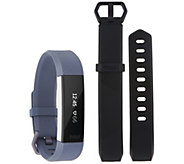 Fitbit Alta HR Activity Tracker with Additional Band - E231742