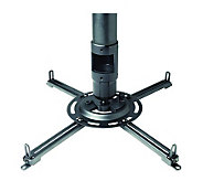 Peerless Ceiling Mount for Projectors WeighingUp to 50 lb - E220943