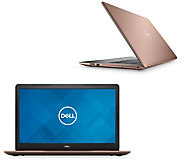 Dell 17 Laptop AMD Ryzen 3 12GB RAM 1TB HDD with Software Pack - E232144