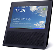 Amazon Echo Show with Smart Plug, Music Offer, & Audible Books - E231445