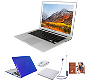 Apple MacBook Air 11 Laptop Core i5 128GB with Voucher and Accessories - E232245