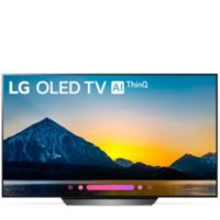 LG OLED55B8PUA 55-inch 4K OLED Smart TV w/AI ThinQ + $150 Dell GC Deals