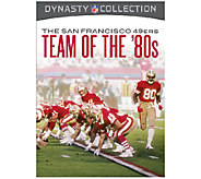 NFL Dynasty Collection The San Francisco 49ers - E284746