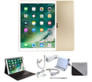 Apple iPad Pro 10.5 256GB Wi-Fi & Cellularwith Keyboard - E295646