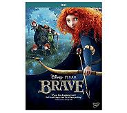 Disney Brave DVD - E269348