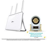 TP-Link Archer C8 Wireless Dual-Band GigabitRouter - E282448