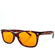 Swannies Classic Blue Light Blocking Glasses - E295348