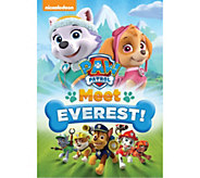 PAW Patrol: Meet Everest - E290750