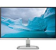 HP 25 IPS LED-Backlit Full HD Monitor - E292350