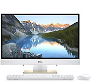 Dell 24 Touch All-in-One Intel Core i3 8GB RAM 1TB HDD with Voucher - E232151