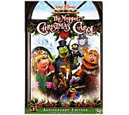 The Muppet Christmas Carol DVD - E263651