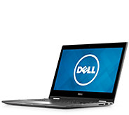 Dell 13.3 2-in-1 Laptop - Core i7, 8GB RAM, 256GB SSD - E294151