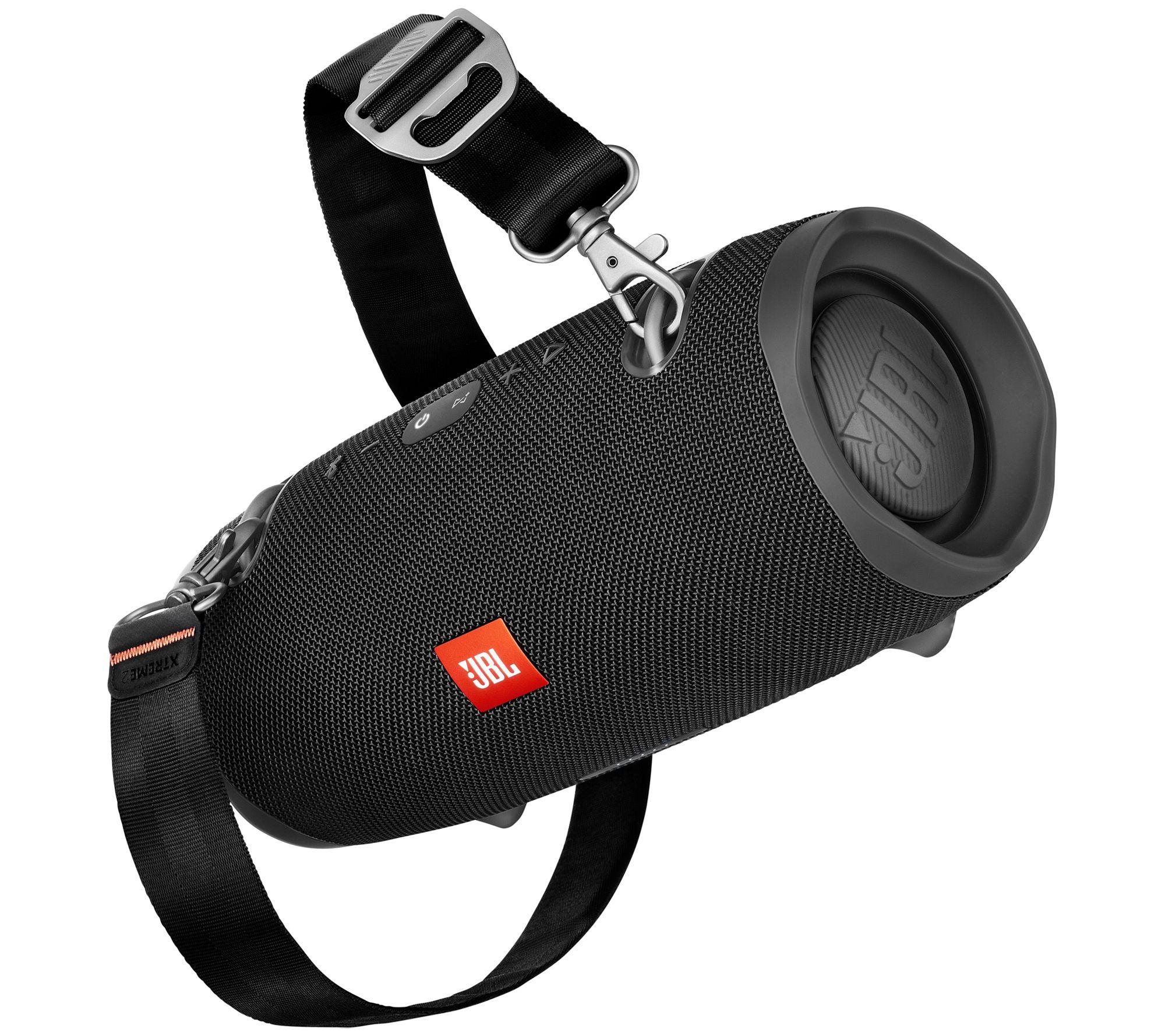 JBL Xtreme 2 Portable Bluetooth Speaker — QVC com